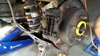 lexus is250 350 awd coilover bc racing install