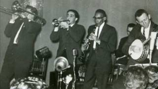 George Lewis, Big Bill Bissonnette-Saturday Night Function 2.wmv