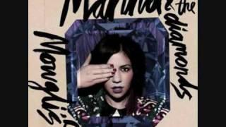 Marina And The Diamonds - Mowgli's Road