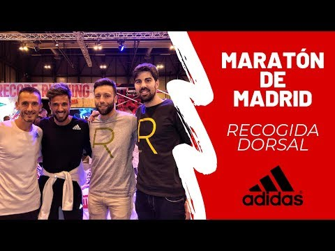 Marato?n de Madrid 2019: Así hemos vivido la Feria del Corredor