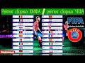 Футбол. Рейтинг национальных сборных Европы. Чем он отличается от рейтинга ФИФА?