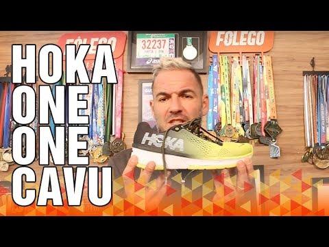HOKA ONE ONE CAVU