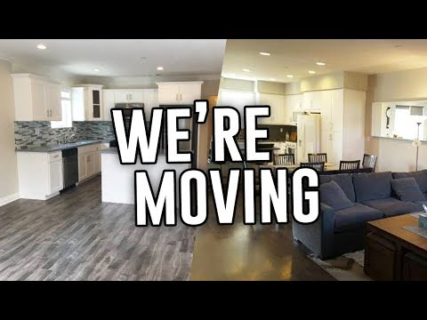 WE'RE MOVING AGAIN!!! +Looking At Apartments!! // Jill Cimorelli