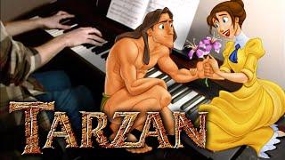 Disney - Tarzan - You