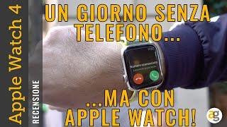 apple watch 4 серия