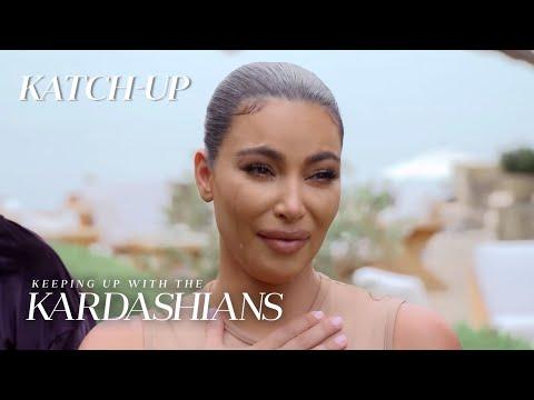 Kardashians Make a Big Decision: