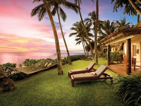 Outrigger Fiji Beach Resort - MyFiji