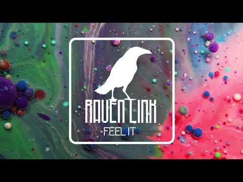 Raven Link - Feel It (feat. Franklin Danger)