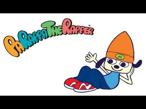 PaRappa The Rapper 2 | Story Run Through Jam Sesh | PS4