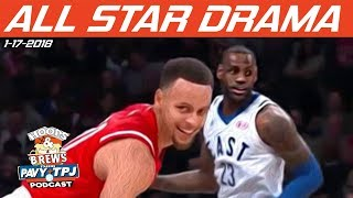 Who Are Your East NBA All Stars? | Hoops & Brews