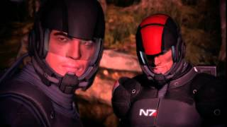 Mass Effect Bonus Disc #4 - Sci vs Fi - Mass Effect
