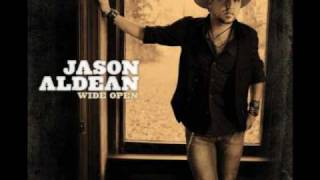 Jason Aldean - Love Was Easy