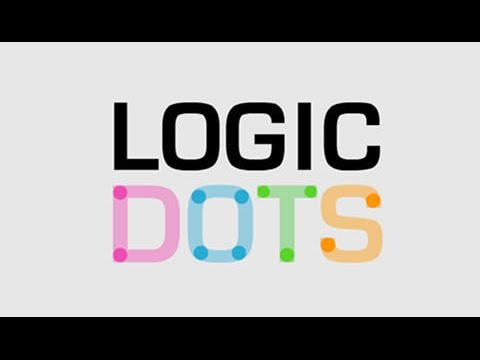 Logic Dots  - (by Ayopa Games LLC ) - iOS - HD Gameplay Trailer