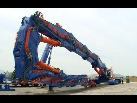 10 Monster Machines Of All Times