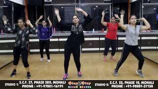 Hauli Hauli | De De Pyaar De | Dance For Girls | Easy Steps | Choreography By Step2Step Dance Studio