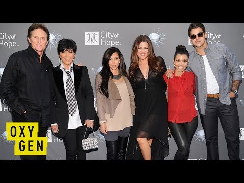 a-short-history-of-the-kardashian-jenner-clan---very-real-|-oxygen