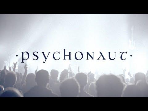 Psychonaut - Kabuddah (Official Live Video)