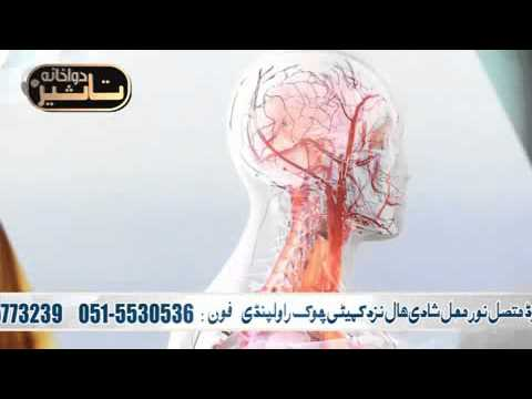 All General Diseases Treatment by Dr  Hakeem Tariq Mehmood Taseer