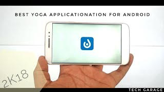 Best App For Yoga And Daily Fitness In Android In 2018