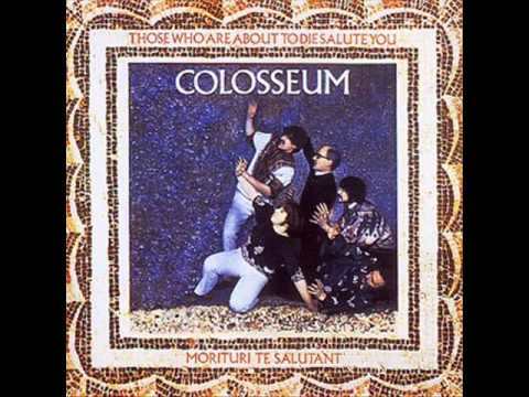 Colosseum-Backwater Blues (1969)