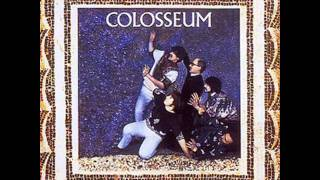 Watch Colosseum Backwater Blues video