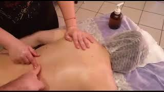 Курсы массажа практические занятия в Москве