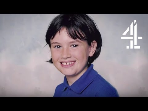 Channel 4 - Girls To Men, Jamie's Transgender Transmission Timelapse