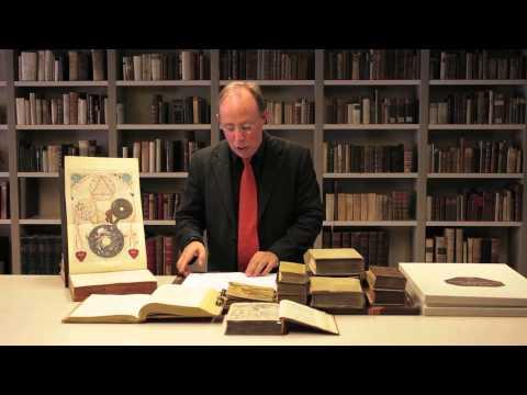 Infinite Fire Webinar VI - Prof. Dr. Wouter J. Hanegraaff on The Theosophical System of Jakob Böhme