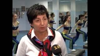 "Интервью с командой ""Экстрим"" ПГТУ. Телеканал Регион 12"