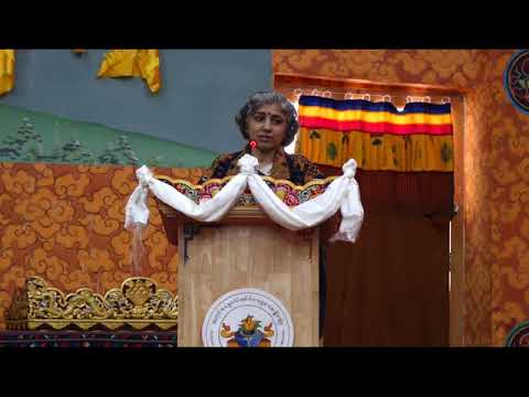 ICHVHE - 2018 Day 2 Keynote Lecture 2 Healthy Human Being by Dr. Sharmila Asthana