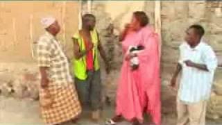 IN`YEE GWEDEGWEDE ,KING MAJUTO COMEDY  EAST AFRO