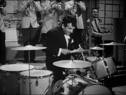 Gene Krupa & his Orchestra 1947 Boiler Room Drum Solo, Red Rodney