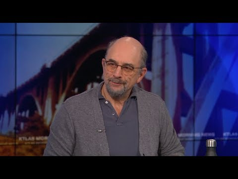 Richard Schiff on the Emotional