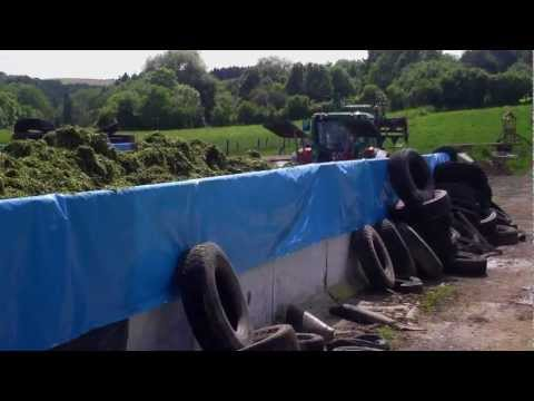 ensilage 2012 par france agri