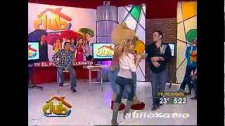 el club televisa mty-las travesuras del oso bipolar 04-01-11