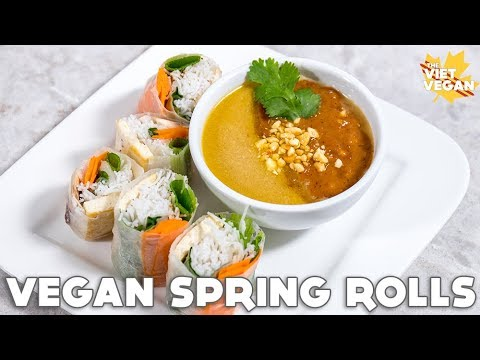 Spring Rolls with Ann Kaplan of Real Housewives of Toronto
