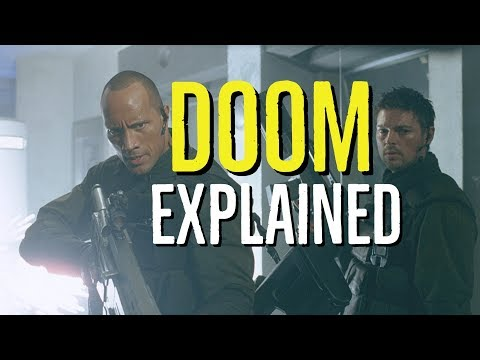 DOOM (2005) Explained