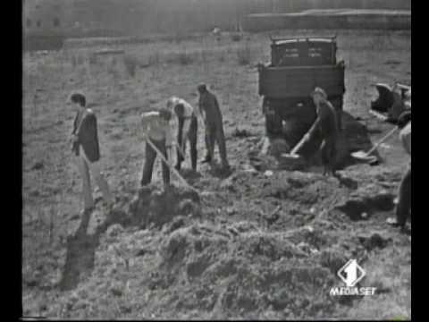 Adriano Celentano - Il Ragazzo Della Via Gluck (1966).avi
