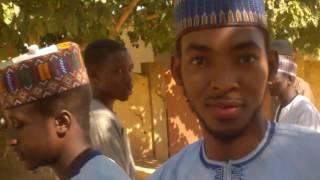 Salisu Lawal's Wedding Ceremony @ Daura