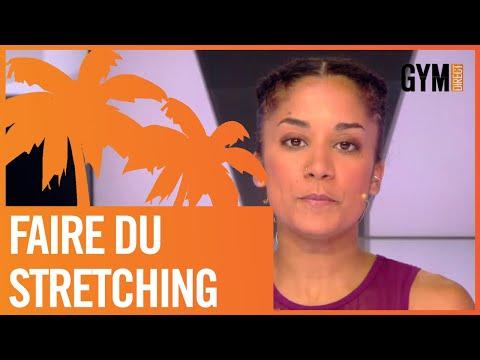 JOUR 21 : FAIRE DU STRETCHING POUR DÉTENDRE SES MUSCLES #GYMDIRECTCHALLENGE