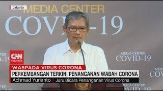 Bertambah 2, Total 4 WNI Positif Corona di Indonesia