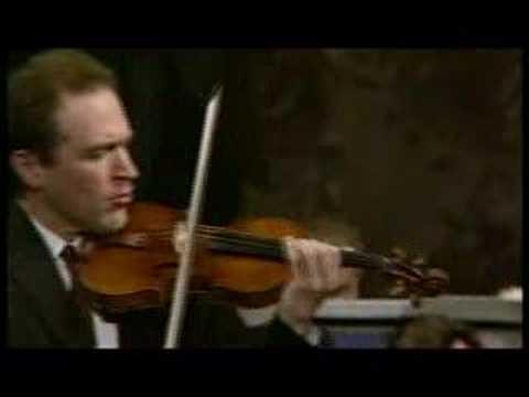 Beethoven Romance No2