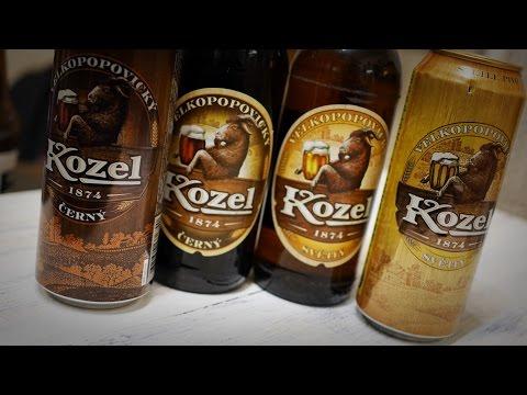 ТБП: Kozel(Россия) vs Kozel(Чехия)