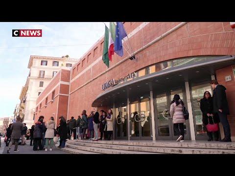 Coronavirus: la fermeture des établissements scolaires inquiète les étudiants