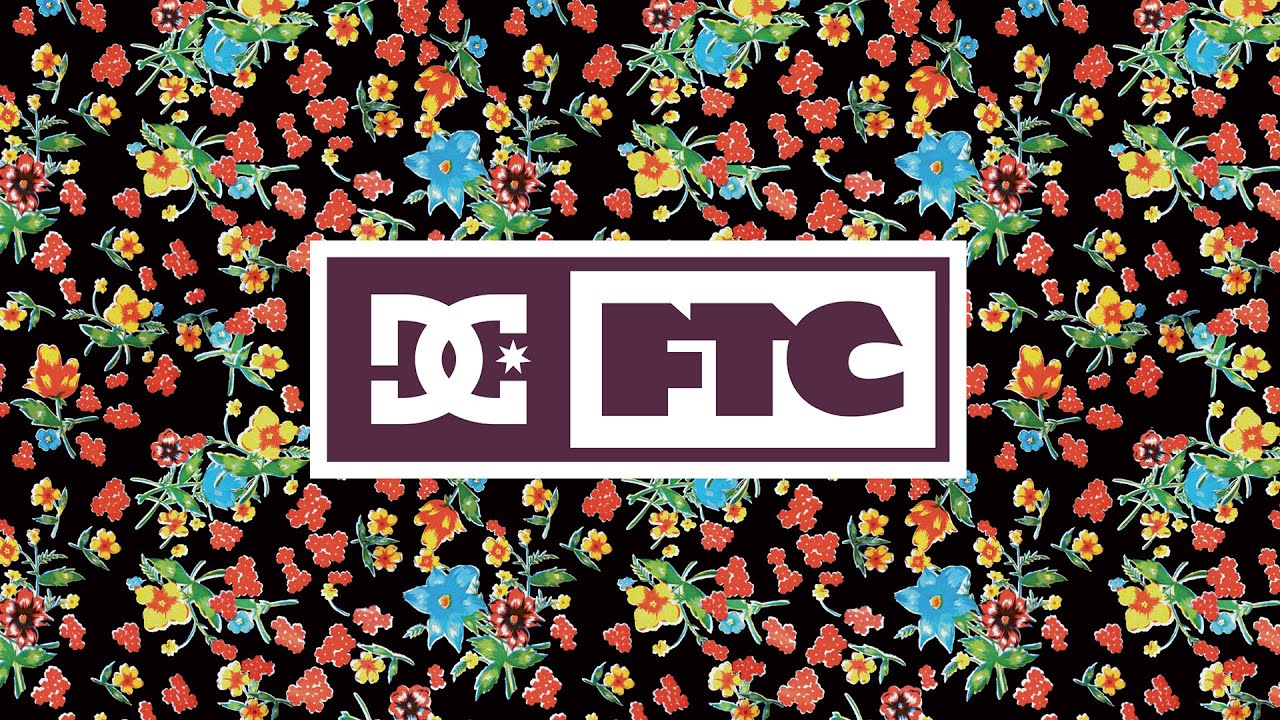 Dc Shoes Dc X Ftc Youtube
