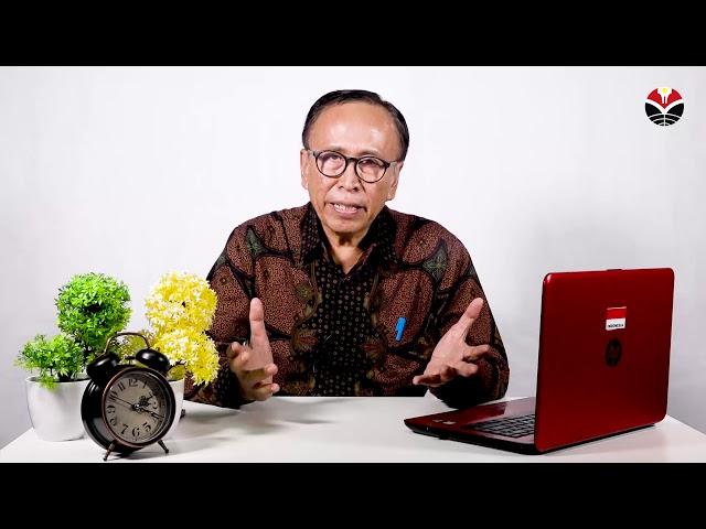 Evaluasi Kurikulum (Prof. Dr. H. Dinn Wahyudin,MA)