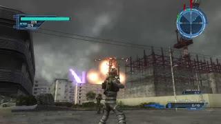 mission46から進めるよ♪地球防衛軍5(オフ・ハード・レンジャー)