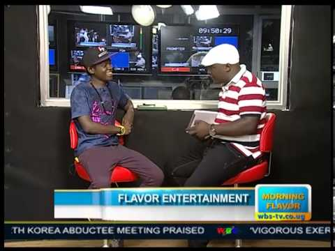 Promoter Ali | Ivan Semwanga is Rich but Local