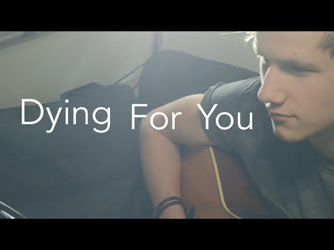 Otto Knows - Dying For You - Daniel Josefson (Acoustic Cover)