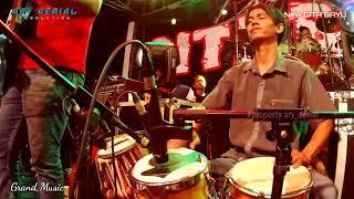 Soliq Irwansyah - La ilaha illallah - Cover Kendang Cak Robet NEW GITA BAYU
